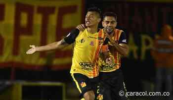 Pereira venció por la mínima al Boyacá Chicó y sigue en alza - Caracol Radio