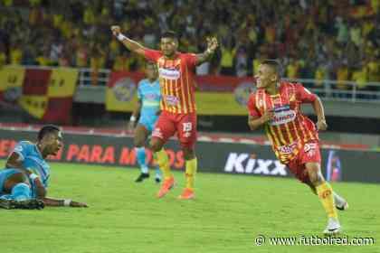 Pereira ganó su 'clásico' más importante: 0-1 sobre Boyacá Chicó - FutbolRed