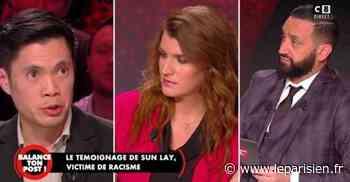 Sun Lay Tan, habitant de Mitry-Mory devenu icône de la lutte contre le racisme anti-Asiatiques - Le Parisien
