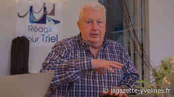 Triel-sur-Seine - Philippe Paillet veut loger les Triellois - La Gazette en Yvelines