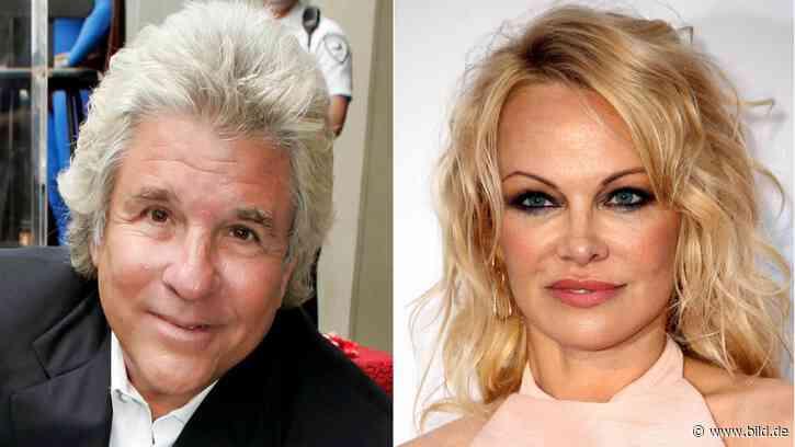 Pamela Anderson - Ihr Ex-Mann ist nach nur drei Wochen neu verlobt! - BILD