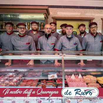 Da Macelleria De Ruvo di Quaregna e Borgosesia piatti sani, gustosi e pronti in pochi minuti FOTO - newsbiella.it