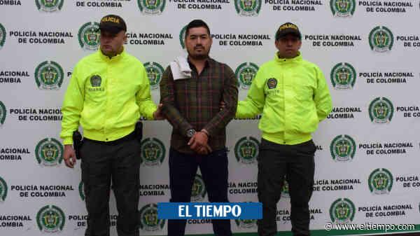 Cae 'Contador', el capo de la coca en Nariño que reemplazó a 'Guacho' - El Tiempo