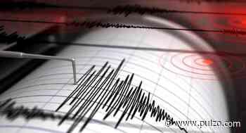 Se registra temblor en Colombia; se sintió con más fuerza en Nariño - Pulzo.com