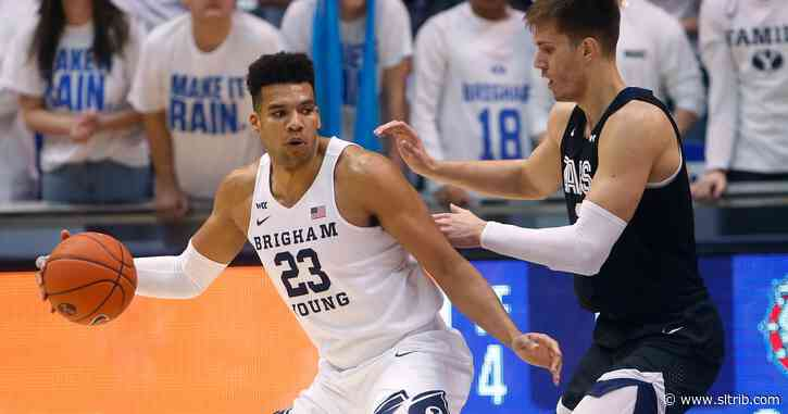 Gordon Monson: BYU announces new big intentions with its win over Gonzaga