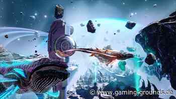 Neues Datum: ARK Genesis-DLC auf Ende Februar verschoben - gaming-grounds.de