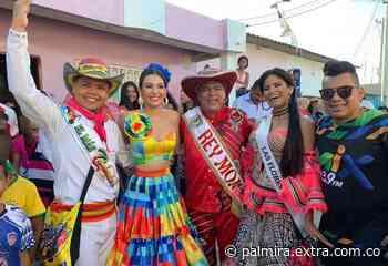 ¿Quiénes viajan al Carnaval de Barranquilla? - Extra Palmira