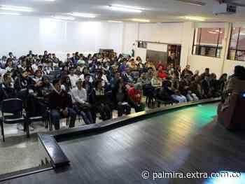 Asista a las charlas Ciudadanas de Biblored - Extra Palmira