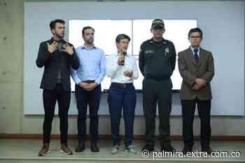 """La Distrital y Bogotá se respetan"": Claudia López - Extra Palmira"