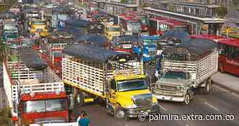 La Secretaría de Movilidad será intermediaria en problemática de trasnportadores - Extra Palmira