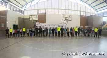 En Antioquia caen 'Los del Polideportivo' 21 extorsionistas y microtraficantes - Extra Palmira
