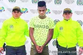 ¡A la cárcel! Asesino de líder social en Tumaco - Extra Palmira