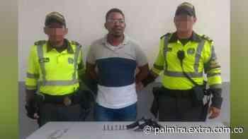¡De frente contra el delito! Capturados tres sujetos en Barranquilla - Extra Palmira