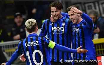Atalanta y Leipzig sorprendieron en la Champions League - Extra Palmira