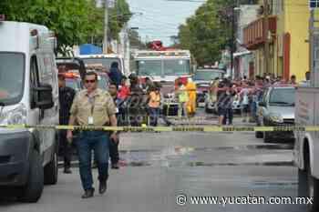 Dos niños fallecen asfixiados en Ciudad del Carmen - El Diario de Yucatán