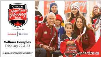 Your Guide To Rogers Hometown Hockey In LaSalle - windsoriteDOTca News