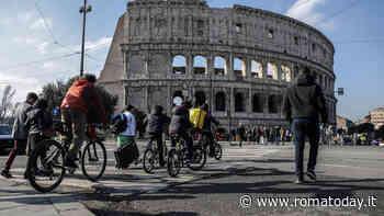 Blocco traffico: a Roma oggi domenica senza auto nella fascia verde, tutte le informazioni