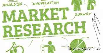 Globaler und regionaler Galilean Beam Expander markt 2018-2025 | Top-Anbieter mögen; American Laser Enterprises LLC, Diamond SA, Edmund Optics Inc., Jenoptik AG, Lumetrics Inc. - NewsVideo24