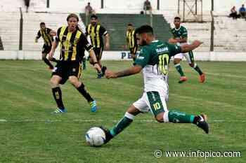 """Ferro recibe a Deportivo Madryn esta noche en el """"Coloso"""" de barrio Talleres - InfoPico.com"""