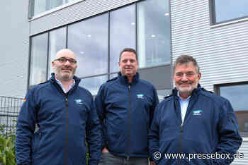LIS weiht drittes Bürogebäude am Standort Greven ein - PresseBox.de