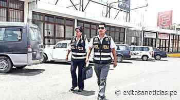 Buscan pruebas contra 'Saqueadores de Ilabaya' - exitosanoticias