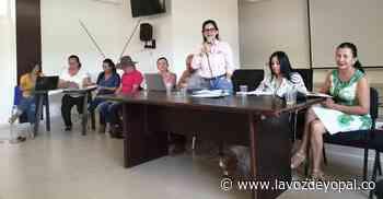 Capresoca EPS presentó sus ofertas de salud en Nunchía - Noticias de casanare - La Voz De Yopal