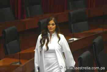 Proclamación de diputada Génesis Arjona enfrenta demanda de inconstitucionalidad - La Estrella de Panamá