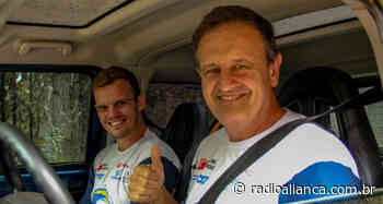 Competidores de Piratuba e Ipira se destacam no 26º Transparaná - Rádio Aliança 750khz