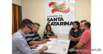 Deputado Sopelsa viabiliza recursos para Xavantina e Ipira - Rádio Aliança 750khz