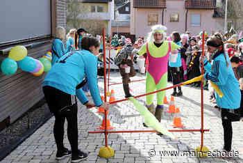 Es lebe der Sport in Waldaschaff - Main-Echo