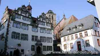 Bad Hersfelder Bürgermeister kritisiert Amtsführung des 1. Stadtrats - hersfelder-zeitung.de