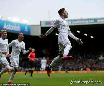 Leeds 1-0 Reading: Hernandez strikes to give hosts crucial win - Wink Report