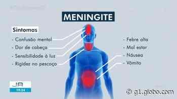 Município de Frutal registra primeira morte por meningite em 2020 - G1