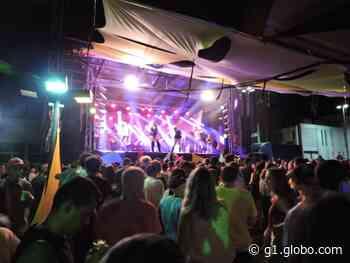 Carnaval em Ilha Solteira começa neste sábado e terá show de banda e blocos - G1