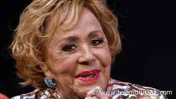 Silvia Pinal es dada de alta del hospital - Telemundo 31