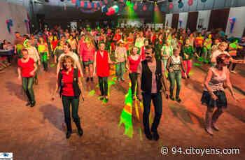 Bal Line Dance Country à Villiers-sur-Marne | 94 Citoyens - 94 Citoyens
