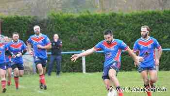 Tournecoupe. Le Rugby Cœur de Lomagne se déplace demain à Launaguet - ladepeche.fr