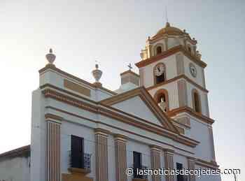 En Tinaco: Este domingo se celebran 125 años de la primera misa oficiada por Sixto Sosa Díaz - Las Noticias de Cojedes