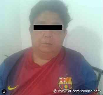 Cicpc capturó a presunta estafadora en Mariara - El Carabobeño