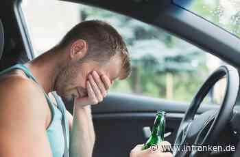 Kleinostheim: Autofahrer (32) schläft an Drive-In-Schalter ein - zweimal! - inFranken.de