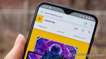 Vidéotron launches mobile network in Rimouski, Quebec - MobileSyrup
