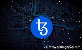 Will Tezos (XTZ) Set a New Record? - Somag News
