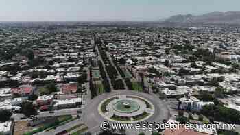 Gerente del Simas admite adeudo de Torreón Jardín - El Siglo de Torreón