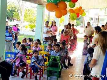 Apertura de Jardín genera conflictos en Fuerte Olimpo - Locales - ABC Color