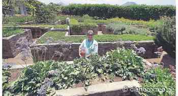 Jardín de los Sentidos: un espacio para conectarse con la naturaleza (VIDEO) - Diario Correo