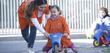 9 aspectos clave de seguridad para escoger un jardín infantil o sala cuna - Diario Concepción