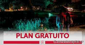 ¡Plan imperdible! Vuelve el Jardín Botánico de Noche - Canal Capital