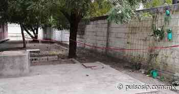 Jardín de niños a punto de colapsar - Pulso de San Luis