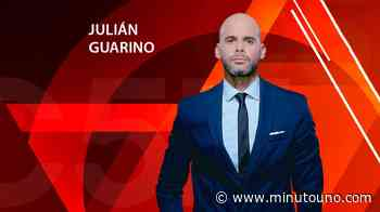 """""""El jardín de los cerezos"""" en el editorial de Julián Guarino para Recalculando - Minutouno.com"""
