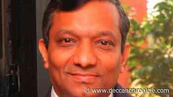 Pawan Goenka pays tribute to the late lamented Nano - Deccan Chronicle